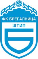 Bregalnica Stip team logo
