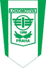 Loko Vltavin team logo