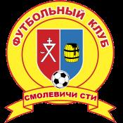 Smolevichi-STI team logo
