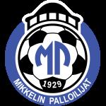 Mikkelin Palloilijat team logo