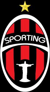 Sporting S. M. team logo