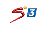 SuperSport 3 / HD tv logo