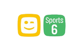Play Sports 6 tv logo