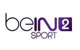 beIN Sports 2 / HD tv logo