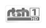 RTSH 1 HD tv logo