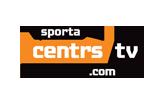 Sportacentrs / HD tv logo