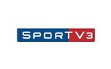 SporTV 3 tv logo