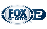 Fox Sports Africa 2 tv logo