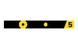 Sport TV 5 / HD tv logo
