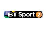 BT Sport 2 / HD tv logo