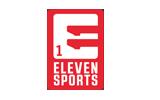 Eleven Sports 1 HD tv logo