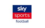 Sky Sports Football / HD tv logo
