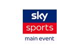 Sky Sports Main Event / HD tv logo