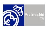 Real Madrid TV / HD tv logo
