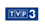 TVP 3 tv logo