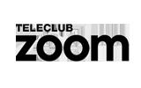 Teleclub Zoom / HD tv logo