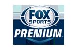 Fox Sports Premium  / HD tv logo