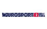 EuroSport 2 Xtra / HD tv logo