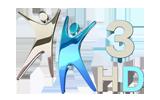 Sport 3 / HD tv logo