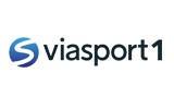 Viasport 1 HD tv logo