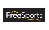 FreeSports tv logo