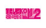 Telekom Sport 2 / HD tv logo