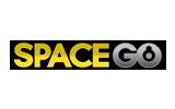 Space / HD tv logo