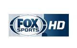Fox Sports Latin America / HD tv logo
