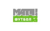 Match! Futbol 3 / HD tv logo