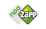 NPO ZAPP / HD tv logo