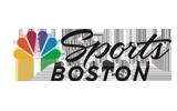 NBC Sports Boston / HD tv logo