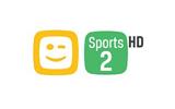 Play Sports 2 HD tv logo