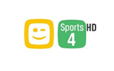 Play Sports 4 HD tv logo