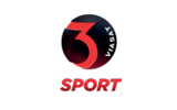 TV3 Sport / HD tv logo
