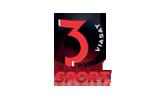 TV3 Sport / HD tv logo