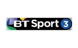BT Sport 3 / HD tv logo
