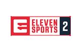 Eleven Sports 2 HD tv logo