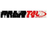 PrimeTel / HD tv logo