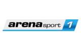 Arena Sport 1 tv logo