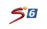 SuperSport 6 / HD tv logo