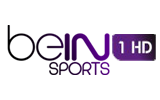 beIN Sports Mena 1 HD tv logo