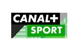 Canal+ Sport / HD tv logo
