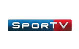 SporTV / HD tv logo