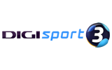 Digi Sport 3 / HD tv logo