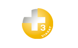TV3+ / HD tv logo