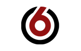 TV6 tv logo