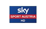Sky Sport Austria / HD tv logo