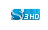 Super Sport 3 / HD tv logo