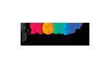 C More Fotboll / HD tv logo