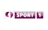 Tring Sport 1 / HD tv logo